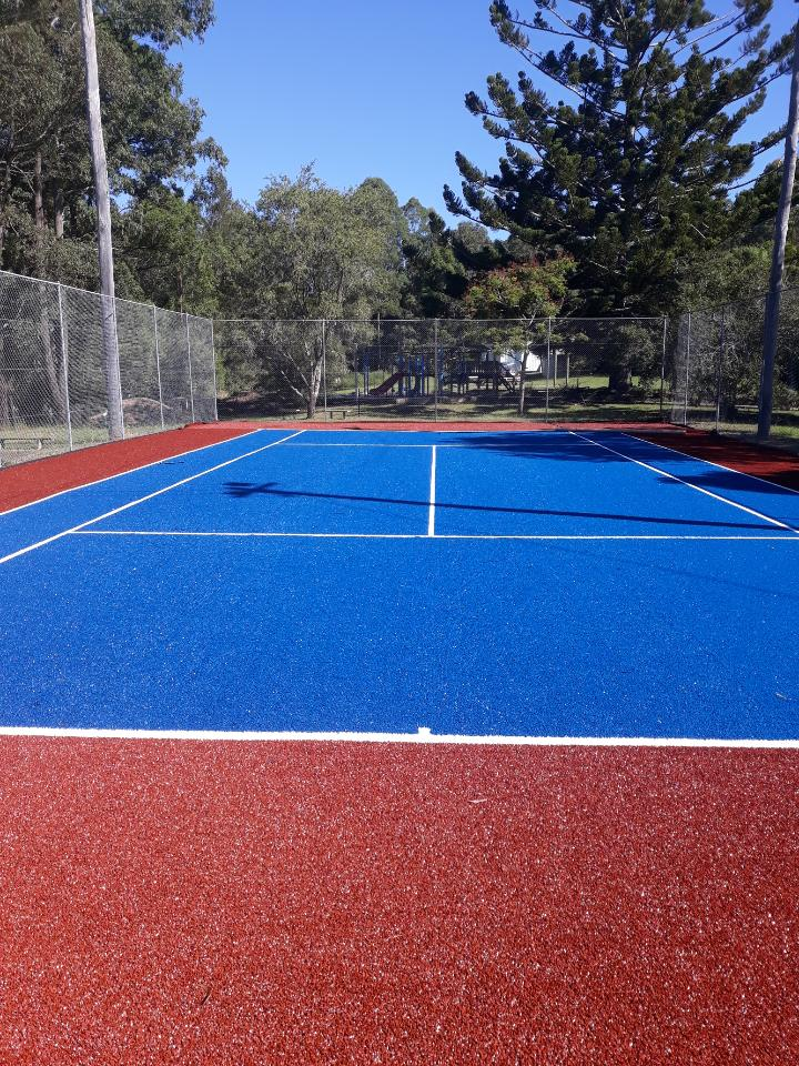 Why choose Major Sports Surfaces? Sports Court Construction - Major Sports Surfaces - Lake Macquarie & Newcastle