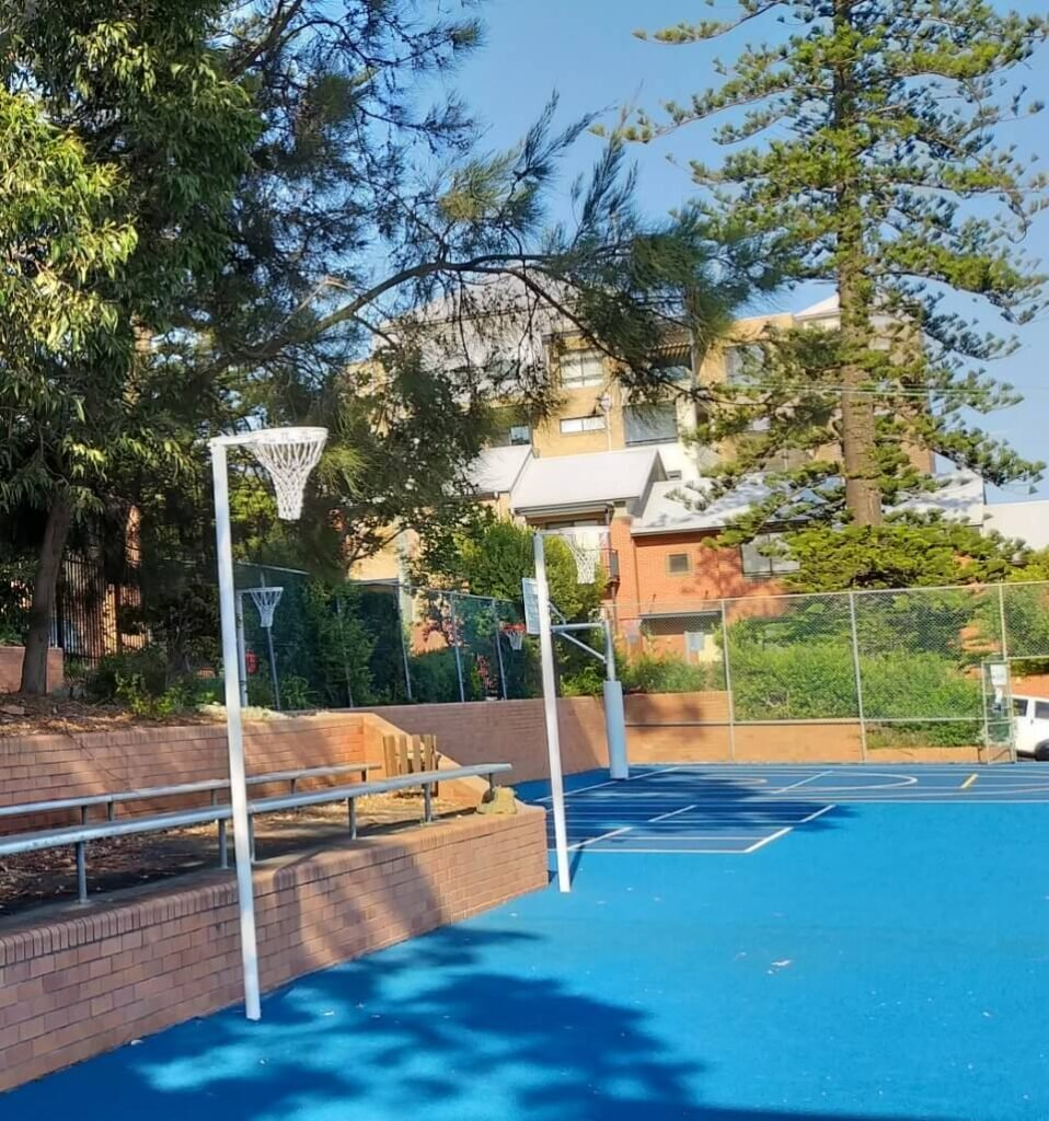 Sports Surface Cleaning - Major Sports Surfaces