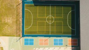 Futsal courts - Major Sports Surfaces - Lake Macquarie & Newcastle