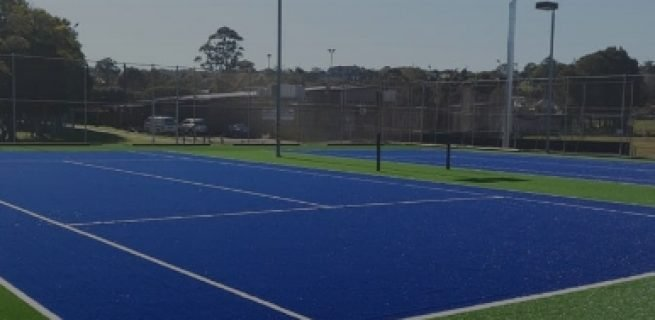 Major Sports Surfaces - Lake Macquarie & Newcastle